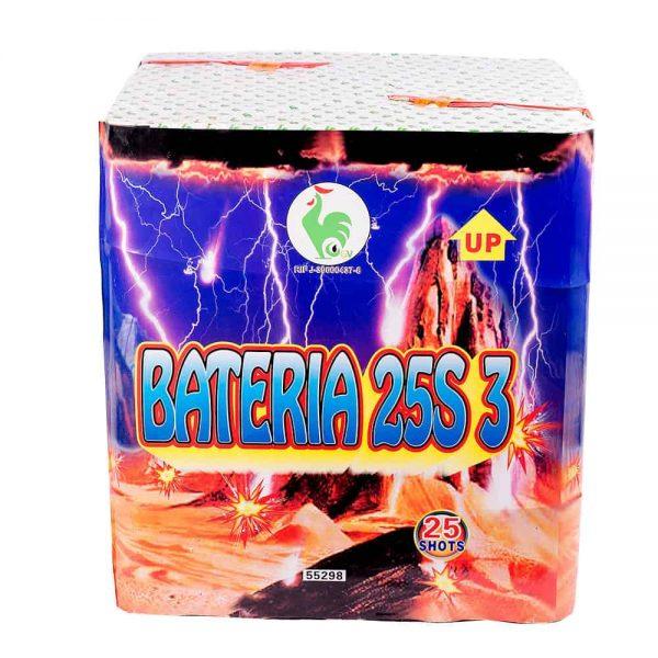 Bateria 16s 4