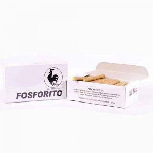 Fosforito MATCH