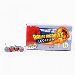 Bolas Sonoras (Golcito)