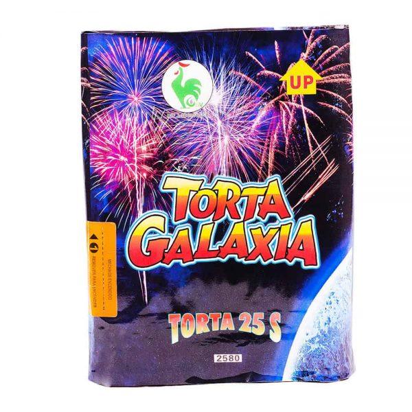 Torta Galaxia
