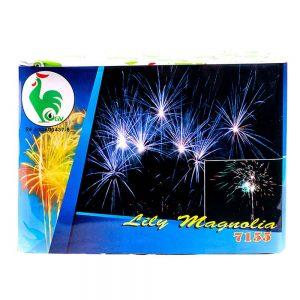 Torta Lilly Magnolia 49s