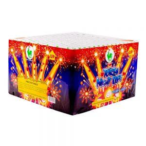 Torta Night Life 100S