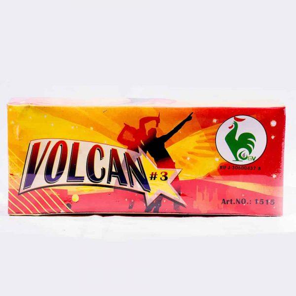 Volcán #3