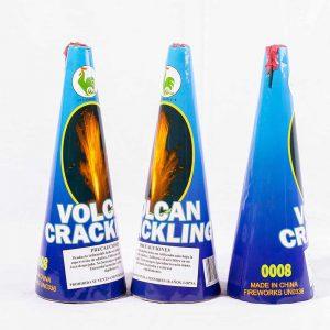 Volcán Crackling #8