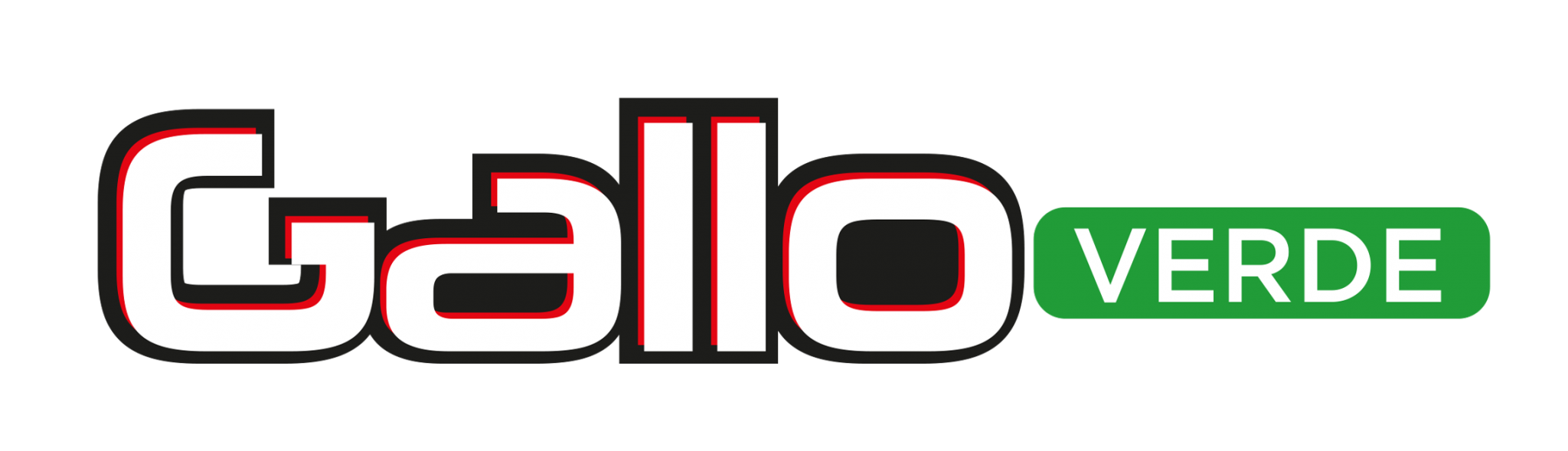 Logo Gallo Verde