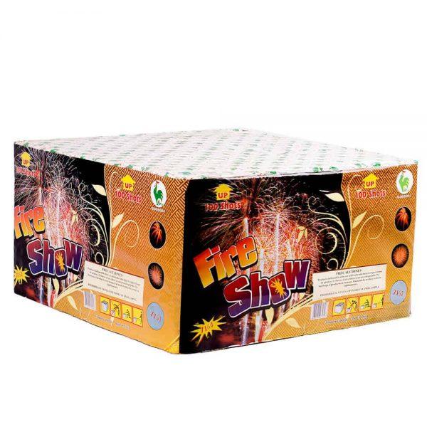 Fire Show 100S