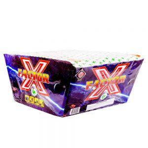 Torta Factor X 100S