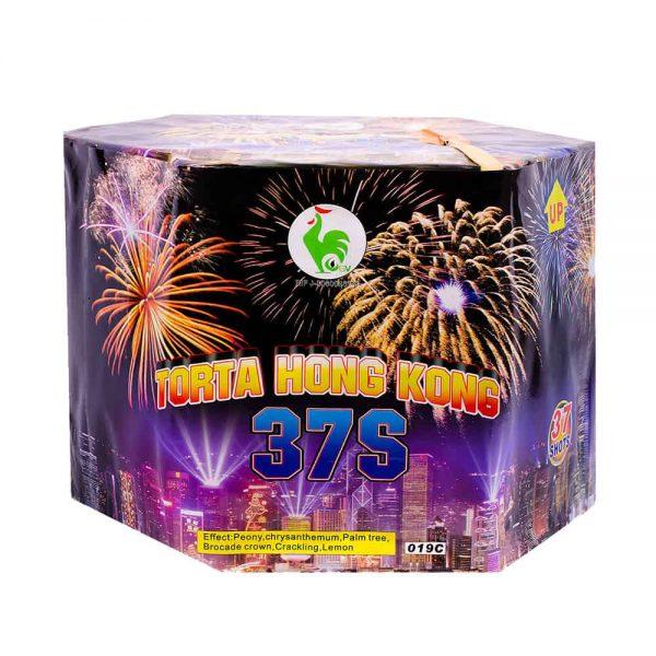 Torta Hong Kong 37s