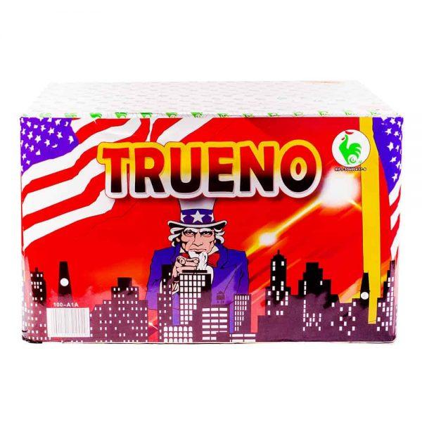 Torta Trueno 100S