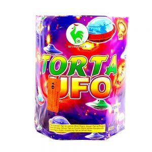 Torta UFO